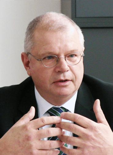Ernst Fleischhacker