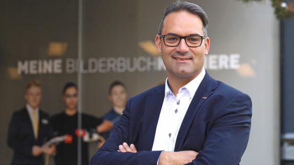 Präsident der Tiroler Wirtschaftskammer