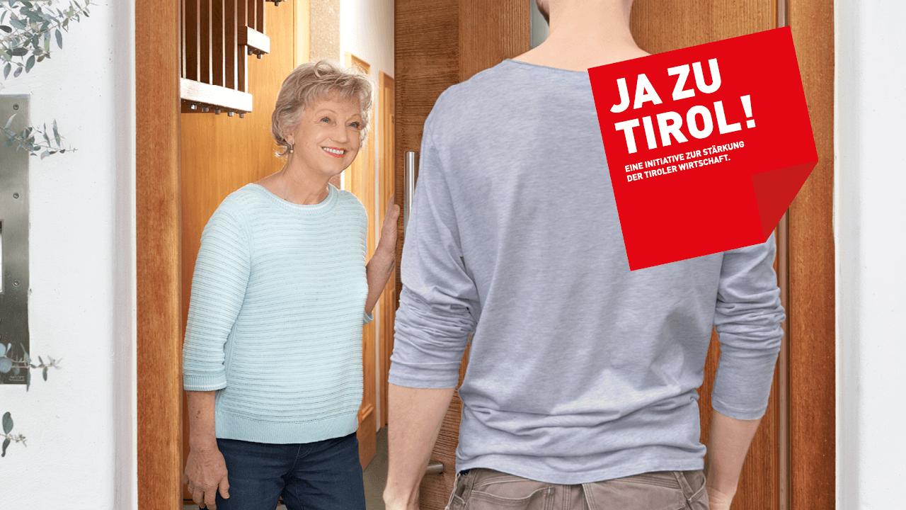 Ja zu Tirol - Gewerbe&Handerk