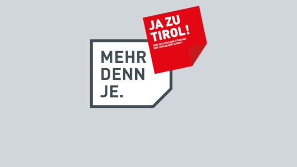 Ja zu Tirol