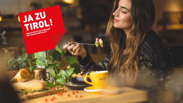 Ja zu Tirol - Tourismus