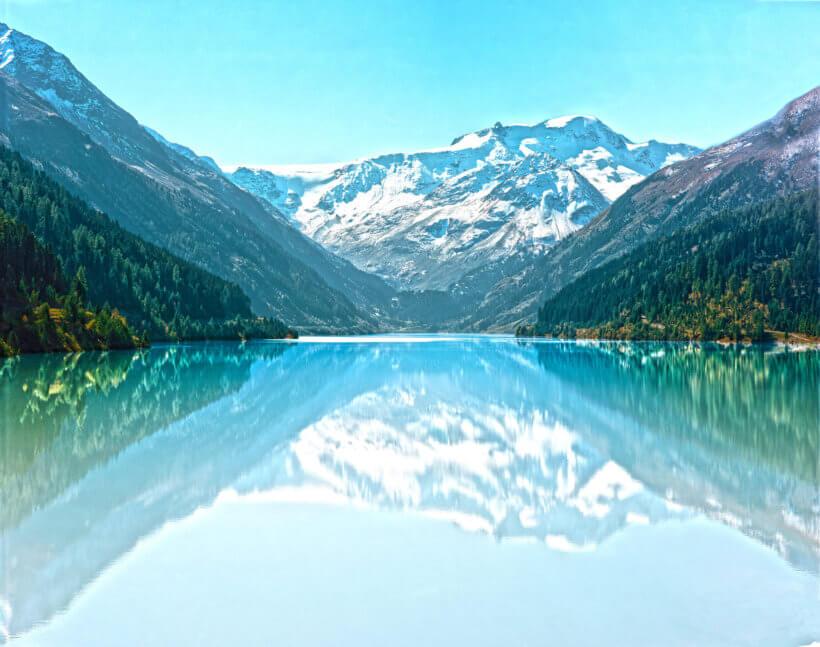 Wasser Tirol