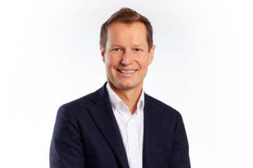 Spartenobmann Dieter Unterberger