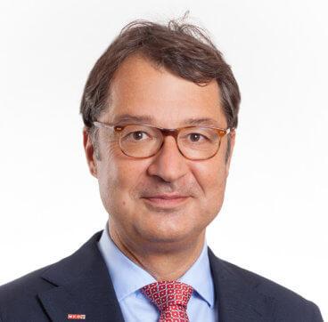 WK-Vizepräsident Martin Wetscher