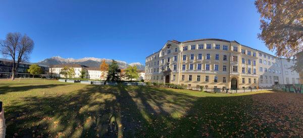 Akademisches Gymnasium Innsbruck