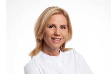 Katrin Brugger, Sprecherin des Tiroler Sporthandels