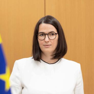 MEP Barbara Thaler