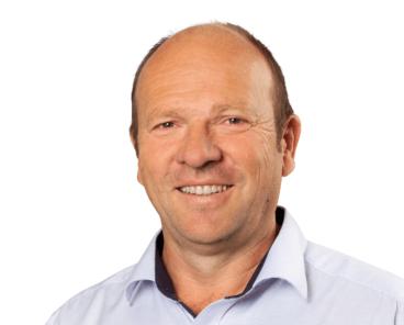 Erich Schwarzenberger, Obmann des Tiroler Agrarhandels