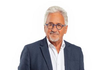 Winfried Vescoli, Obmann der Freiheitlichen Wirtschaft