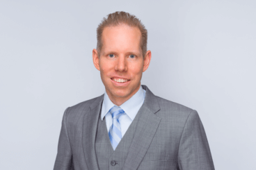 Paul Vyskovsky, Institutsleiter des WIFI Tirol