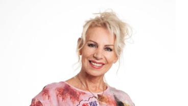 Astrid Westerthaler, Landesinnungsmeisterin der Tiroler Kosmetiker, Fußpfleger und Masseure