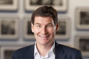 Martin Lechner, Geschäftsführer Zillertal Bier