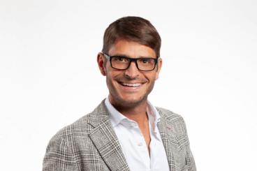 Michael Gitterle, Bezirksobmann Landeck