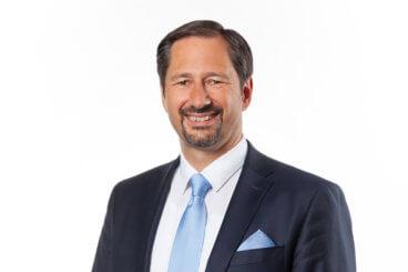 Wolfgang Suitner, WKO-Branchensprecher der Veranstaltungsbetriebe
