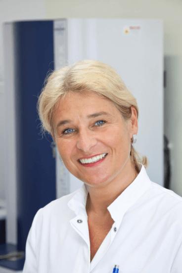 Hygienikerin und Mikrobiologin Cornelia Lass-Flörl