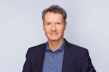 Außenwirtschafts-Experte Gregor Leitner