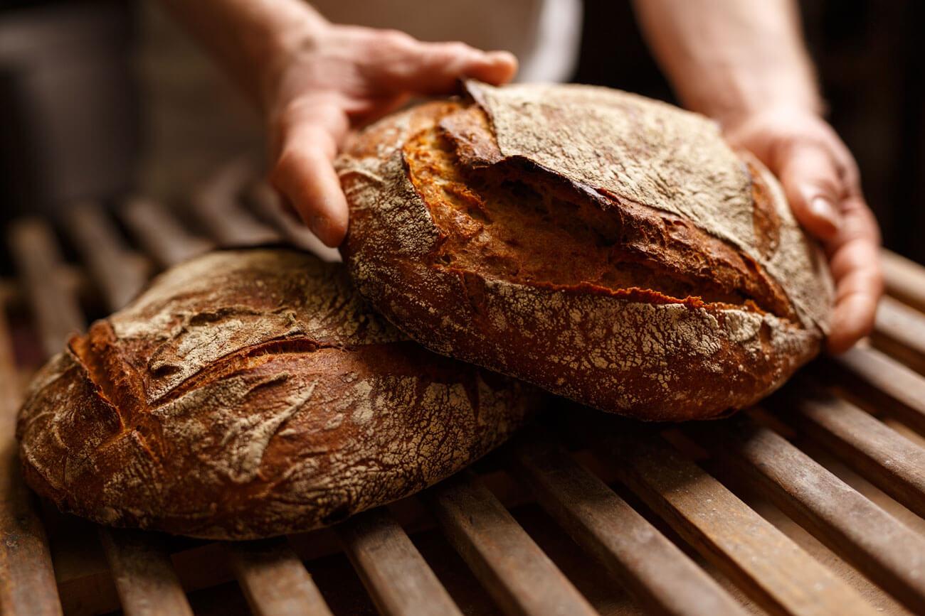 Gewinnspiel der Bäcker - knuspriger Brotlaib