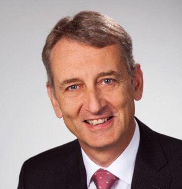 Erich Entstrasser, Vorstandsvorsitzender TIWAG