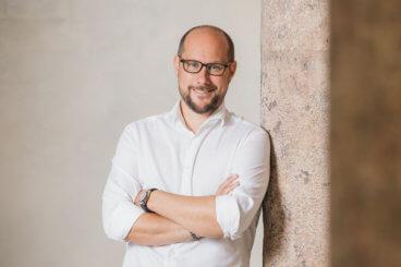 Tourismus-Spartenobmann Mario Gerber