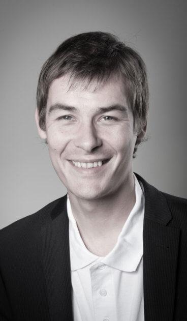 Valentin Sysel, Inhaber VRme