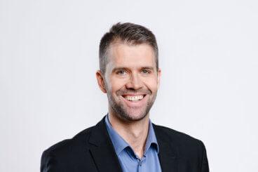 WIFI Produktmanager Norbert Schöpf