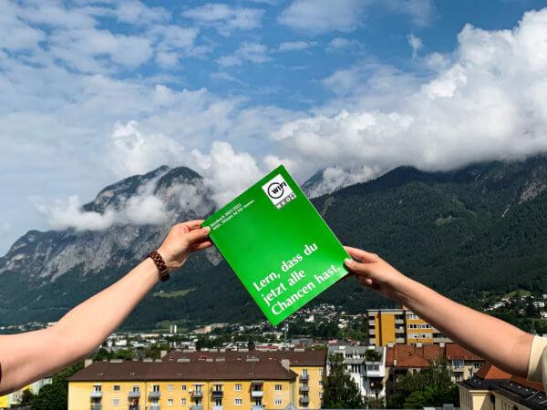 Das neue WIFI-Kursbuch 2021/2022