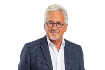 Winfried Vescoli, Landesobmann der Freiheitlichen Wirtschaft Tirol