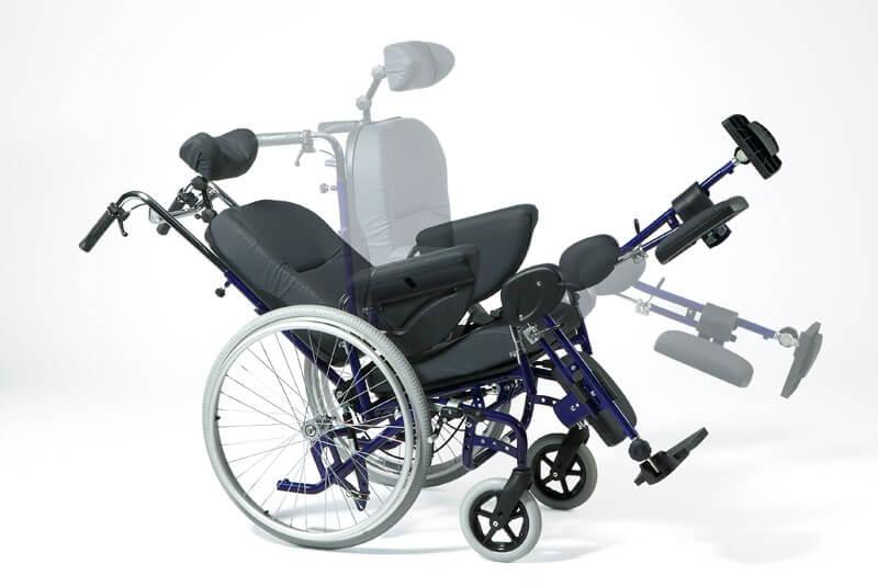 Pflegebetten, Liegen, Rollstühle, orthopädische Krücken und noch vieles mehr hat die Ligamed medical products GmbH im Angebot.