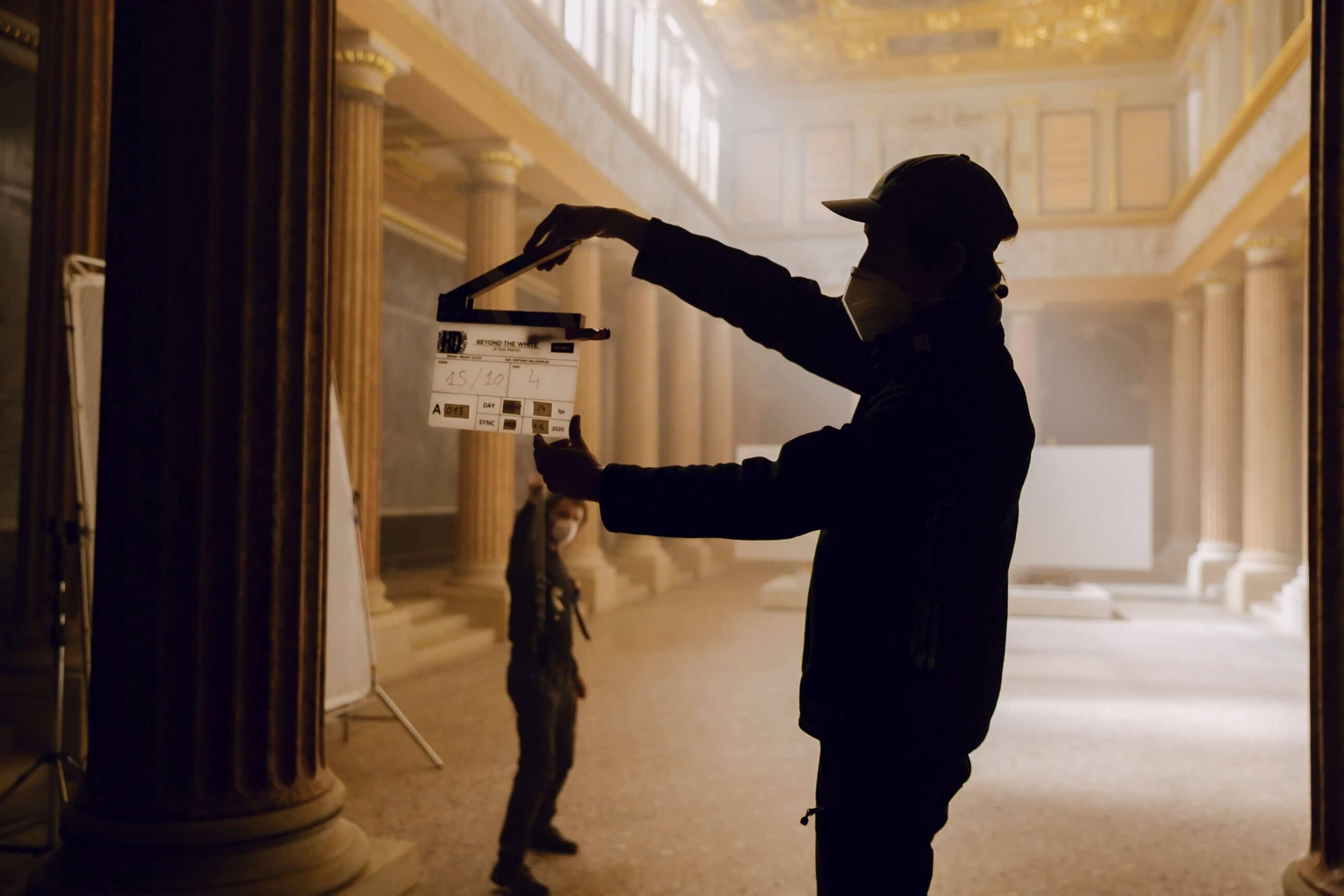Und Action. Der Fokus bei Eutopiafilm liegt auf Dokumentarfilmen, Spielfilmen und Serien.