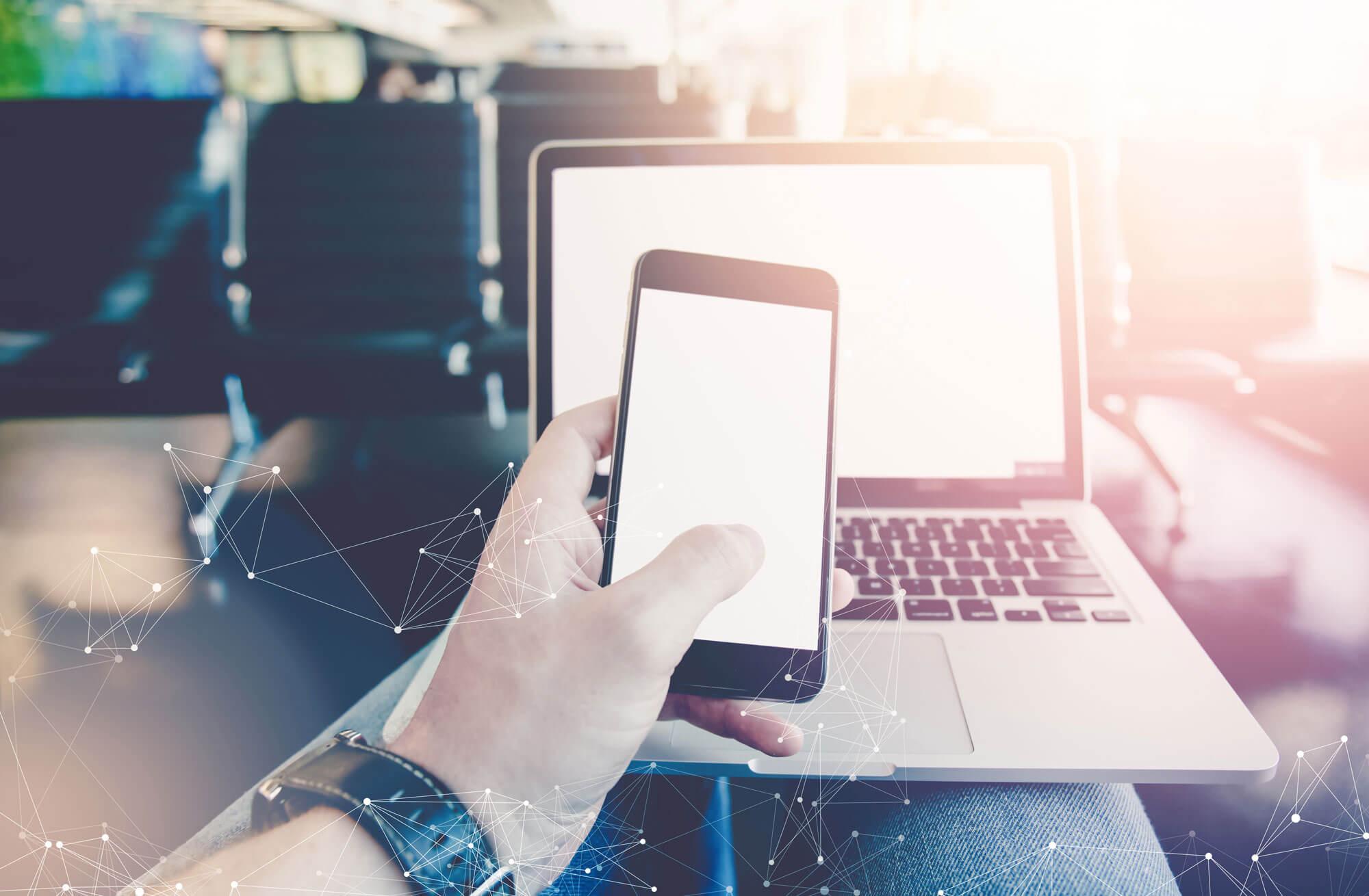 Die Digitalisierung ist allgegenwärtig. Wer künftig am Markt mithalten will, muss die Chancen nützen.