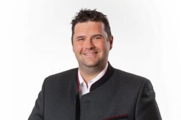 Florian Heel, Fachgruppenobmann-Stellvertreter der Beförderungsgewerbe mit Personenkraftwagen