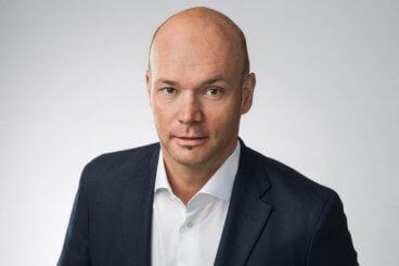 Steinbacher-Geschäftsführer Roland Hebbel