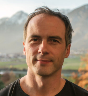 Bernhard Holzhammer