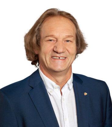 Dietmar Hernegger, Obmann Sparte Information und Consulting