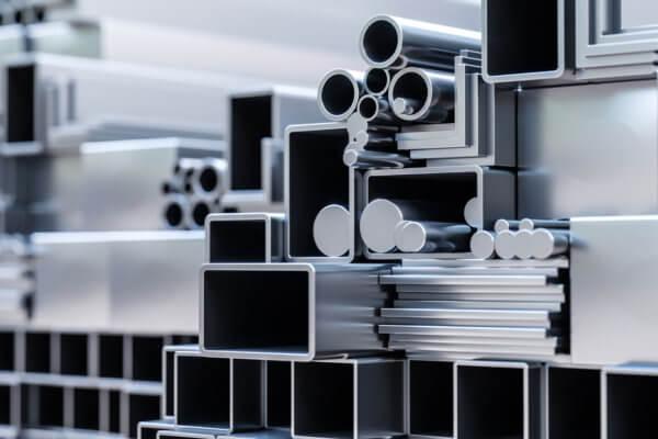 Symbolbild - Rohstoffpreise Stahl