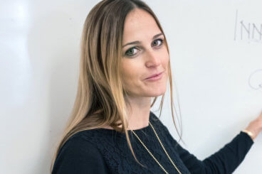 Prof. Katja Hutter