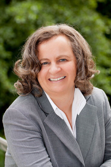 Ruth Breu ist wissenschaftliche Leiterin des Digital Innovation Hub West (DIH West)