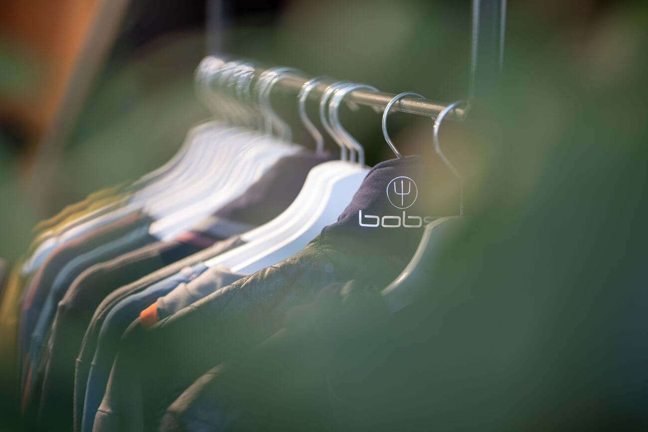 Kleiderbügel von bobs-fashion