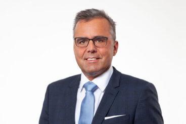 Franz Sailer - Fachgruppenobmann der Autobus-, Luftfahrt- und Schifffahrtunternehmungen