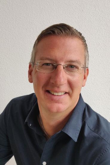Martin Drechsler, Covid-19-Beauftragter für Novartis in Tirol
